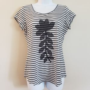 Bianca Nygard Stripe Top
